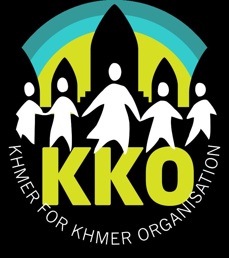 KKO - Khmer for Khmer Organisation - Siem Reap Cambodia